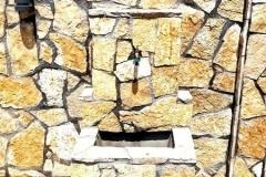 Lomljeni kamen Beograd-Radiofar