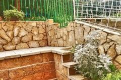 Lomljeni kamen za zid