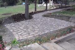 Trešnja - Beograd ugradnja kamena