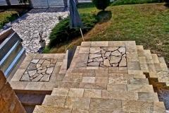 prirodni kamen po meri