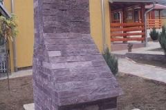 selo Struganik prirodni kamen ugradnja