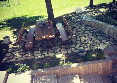 Dekorativni kamen za dvorište