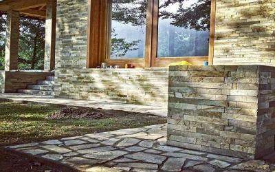 Štanglice od kamena Drina-Mali Zvornik