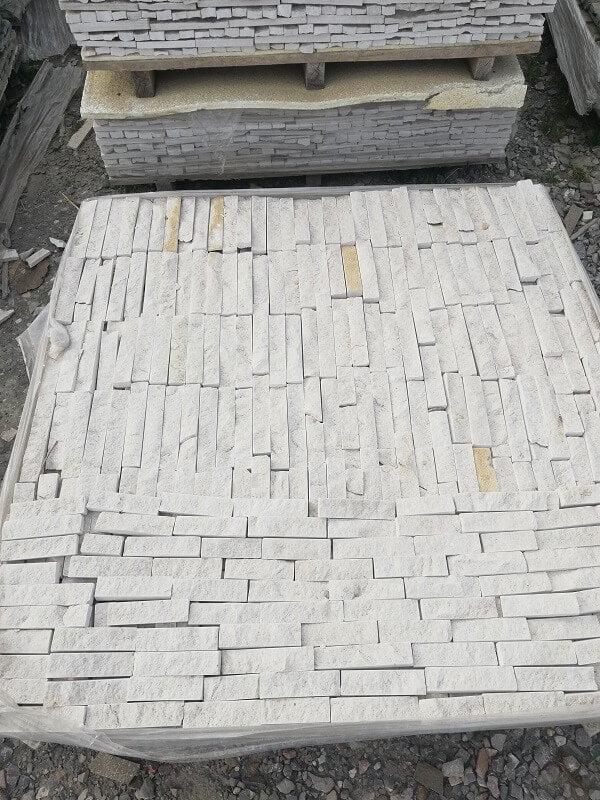 štanglice od kamena struganik