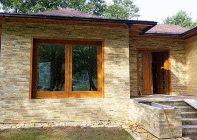 Štanglice od kamena za kuću