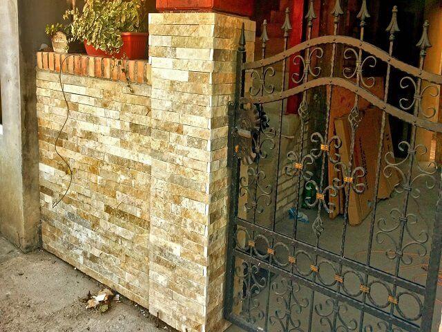 kamene štanglice za ograde