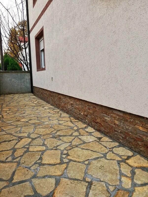 Prirodni kamen Kojić bakarne štanglice