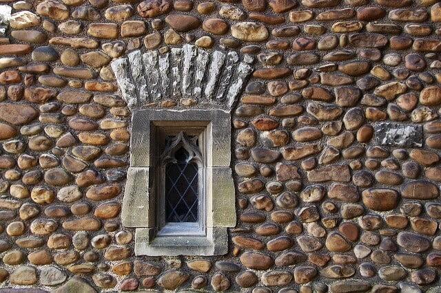 Kamen za zid 5 ideja