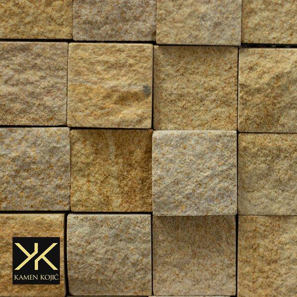 Mozaik dekorativni kamen