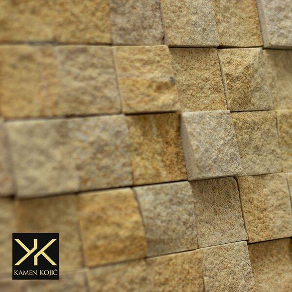 Mozaik prirodni kamen