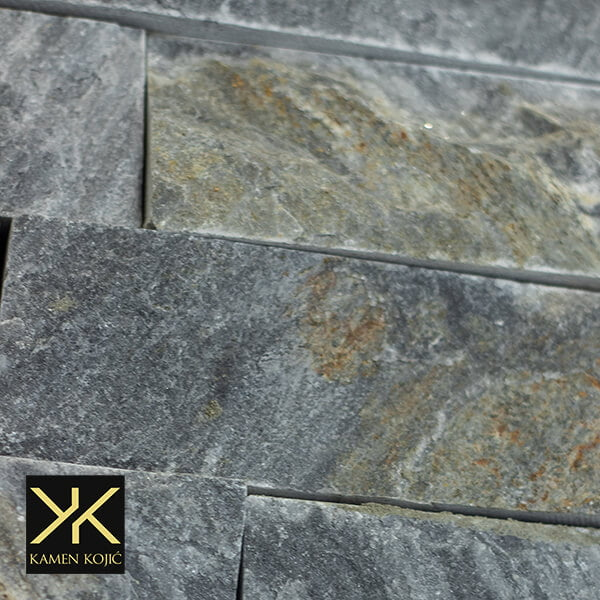 Prirodni kamen štanglice grčke sive