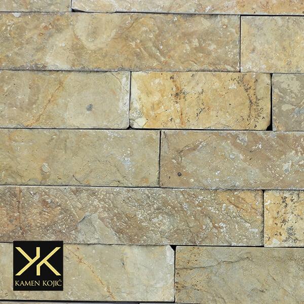Struganik štanglice prirodni kamen