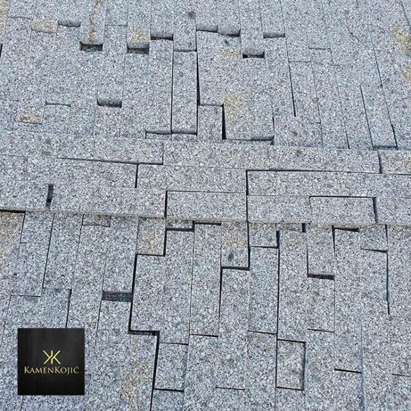 granit bunja kamen