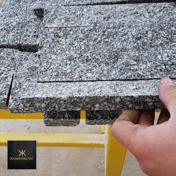 granit bunja ručno tesani kamen