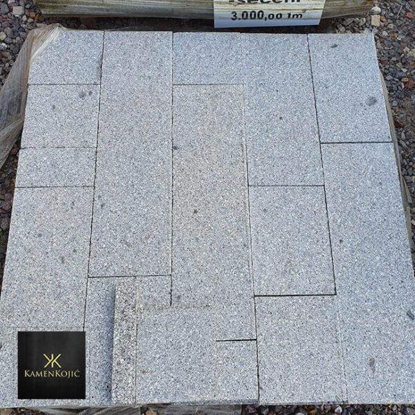 granit sečeni kamen