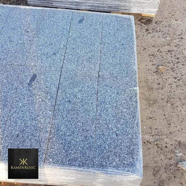 granit sečeni kamen za popločavanje