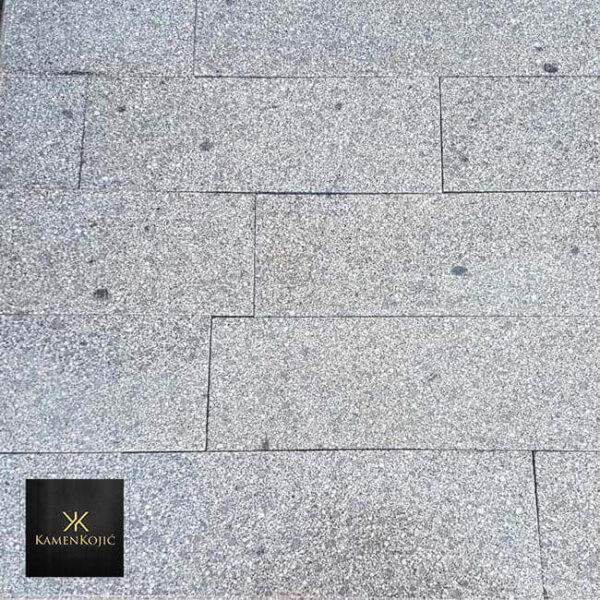 granit sečeni kamen za staze