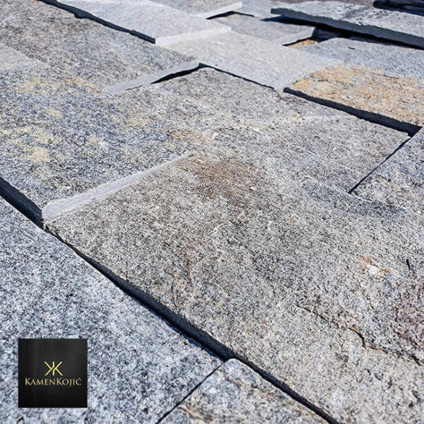 sivi sečeni kamen beograd