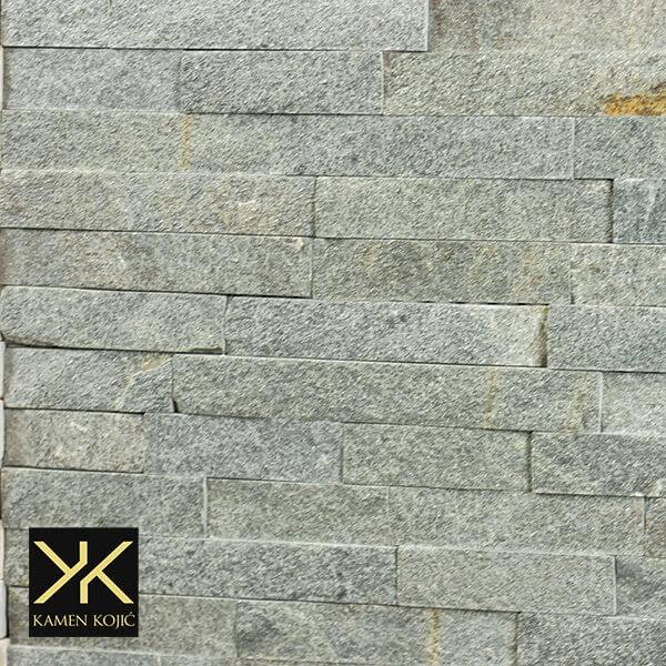 kamene štanglice sive