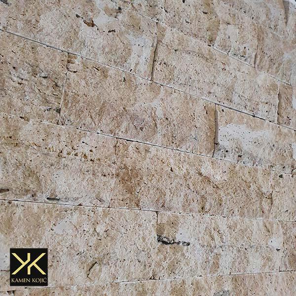 travertin štanglice kamen