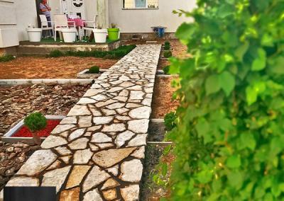 Lomljeni prirodni kamen Beograd