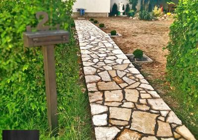 Prirodni lomljni kamen Beograd
