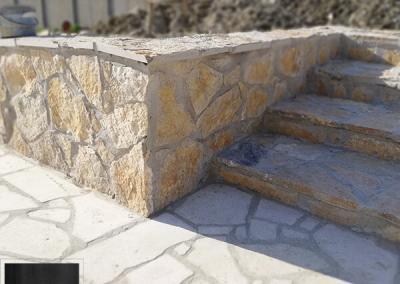 stepenice u beogradu