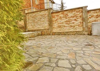 Prirodni kamen Novi Sad ,