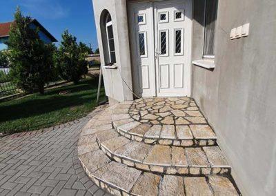 Prirodni kamen Novi Sad