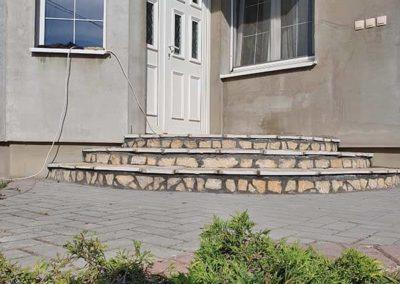 Prirodni kamen Novi Sad Petrovaradin