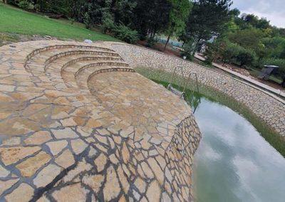 Prirodni kamen Sremski Karlovci
