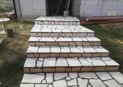 Prirodni kamen Stepenice (2)