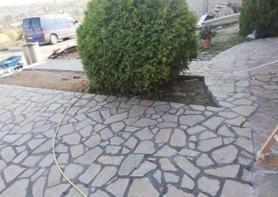 Prirodni kamen za staze