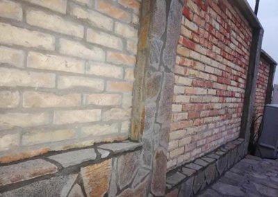 Prirodni kamen za stubove Novi Sad