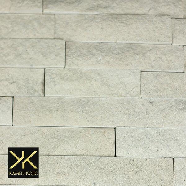 dekorativni kamen prljavo bele štanglice