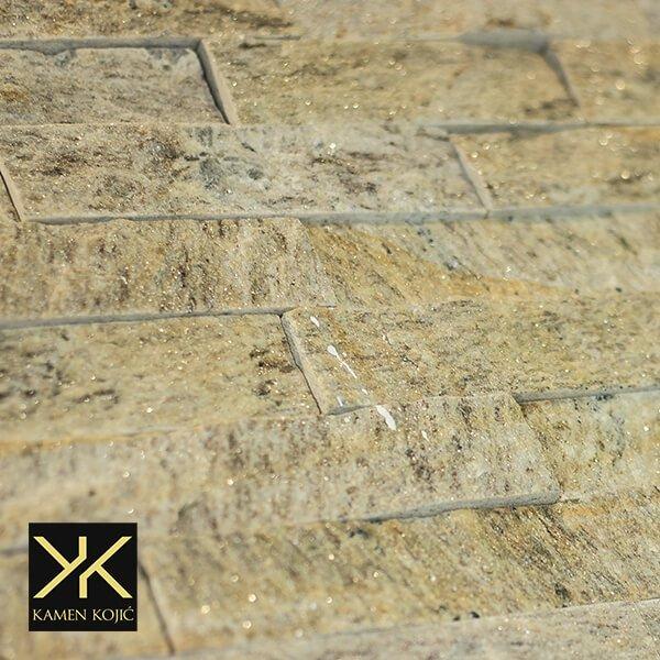 kamen prirodni žuta tigrica