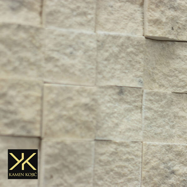 mozaik od kamena