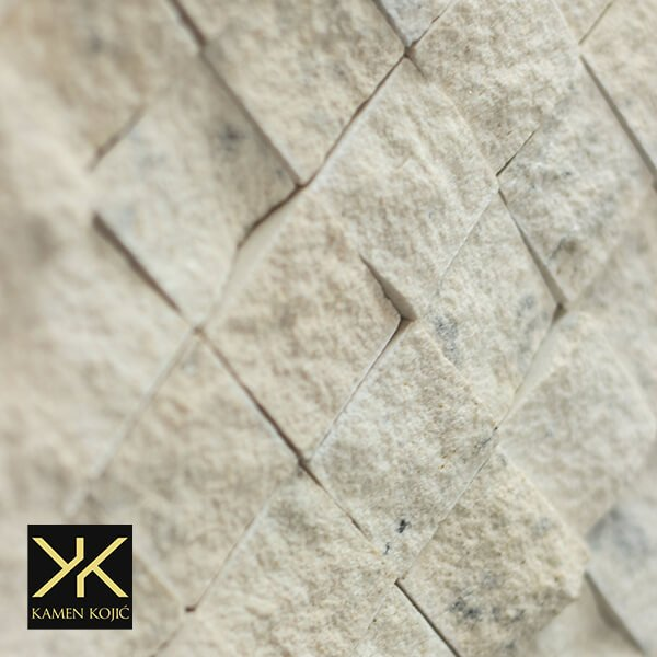 mozaik od kamena espresso