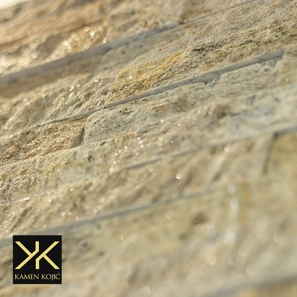 prirodni dekorativni kamen žuta tigrica