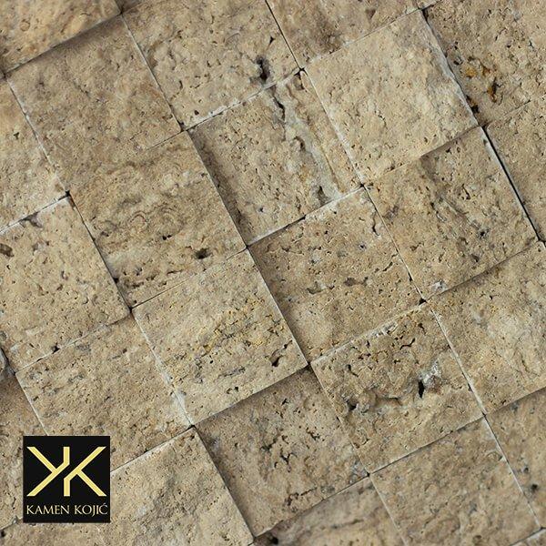 prirodni kamen mozaik travertin