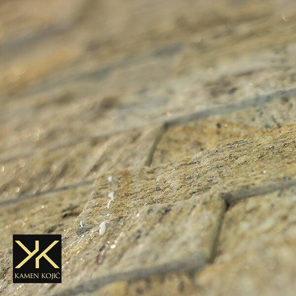 prirodni kamen žuta tigrica