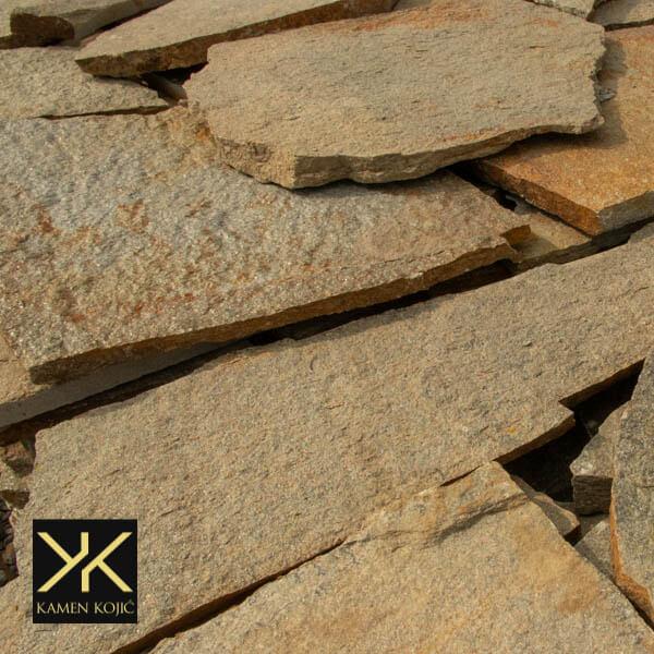 Braon lomljeni kamen