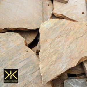 lomljeni prirodni kamen karamela (1)