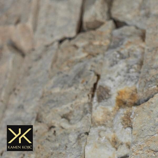 kamen travertin od suvog zida