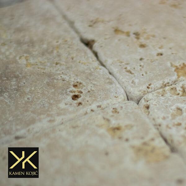 travertin kamen pločice