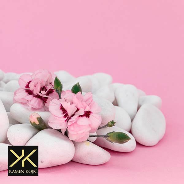 dekorativno kamenje oblutak