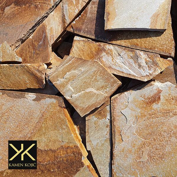 Mikonos kamen lomljeni