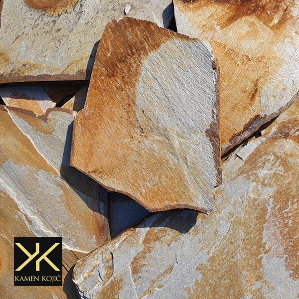 Mikonos prirodni kamen
